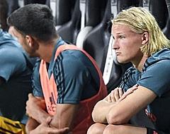 """Ajax krijgt advies: """"Ik zou Dolberg verhuren"""""""