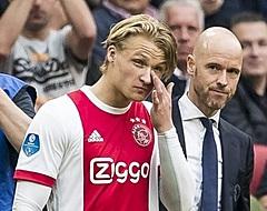 """Groot probleem bij Ajax: """"Dat wordt wel onderbelicht.."""""""