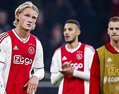 """""""In de Kuip tegen Feyenoord kan ik het mij nog voorstellen"""""""