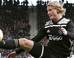 Ajax-fans zijn één Ajacied beu: 'Verkoop hem!'