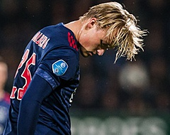 Belangrijke update in mogelijke transfer Dolberg naar Dortmund