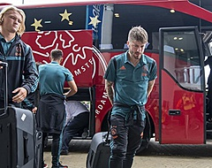 'Kasper Dolberg maakt misschien wel grote fout'
