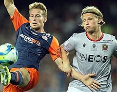 🎥 Dolberg is horloge vergeten en scoort eerste goal voor Nice