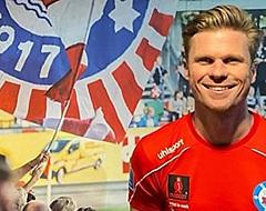 """Kudus vergeleken met oud Ajax-talent: """"Hetzelfde type: sterk, mega-balvast"""""""