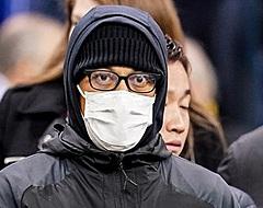 Vitesse krijgt definitief nieuws over Keisuke Honda