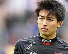 """Nakamura pakt vliegtuig naar Japan: """"Twee seizoenen achter elkaar gespeeld"""""""