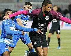 FC Utrecht worstelt zich bij debuut Zoet niet langs PEC