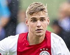 """Ajax-parel heeft plan: """"Maar daar doe ik liever geen uitspraken over"""""""