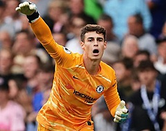 'Chelsea laat recordaankoop tijdelijk vertrekken'