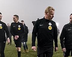 KNVB maakt nieuwe afspraak voor Fortuna - Feyenoord