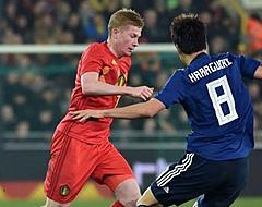 'België heeft de beste selectie en kan wereldkampioen worden'