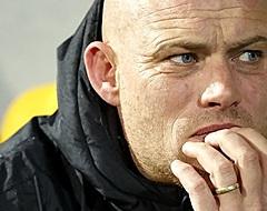 """Hofland eindelijk hoofdtrainer: """"Ik heb wel getwijfeld of ik wilde"""""""