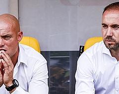 Fortuna-trainer Hofland moet Limburgse derby tegen VVV missen
