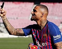 """Valverde verdedigt opmerkelijke transfer Boateng: """"Hij was de beste optie"""""""