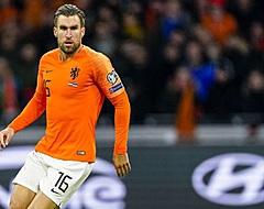 'PSV weet wat het moet betalen voor Kevin Strootman'