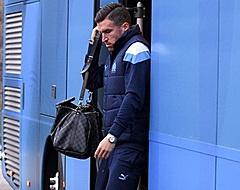 'Olympique Marseille is helemaal klaar met Strootman'
