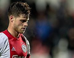 Pierie noemt voorwaarde voor Ajax-terugkeer