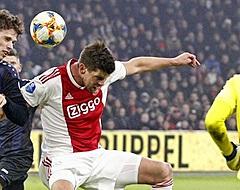"""Ajax-aankoop reageert op geruchten: """"Had dat zelf geregeld"""""""