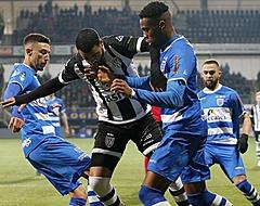 'Duitse club meldt zich officieel bij PEC Zwolle'