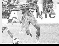 Snelheidsduivel Ehizibue krijgt 'boete' van eigen 1. FC Köln-fans