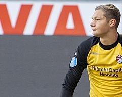 Broer FC Emmen-doelman Scherpen ligt in coma