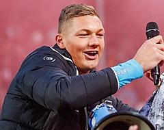 FC Emmen-trainer Lukkien stipt verbeterpunten Ajax-aanwinst Scherpen aan