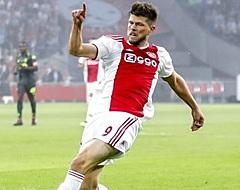 """Huntelaar richt zich tot fans: """"Laat dit een eye-opener zijn"""""""