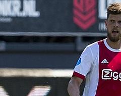 VIDEO: Huntelaar lijkt Ajax nu al langs Standard Luik te schieten