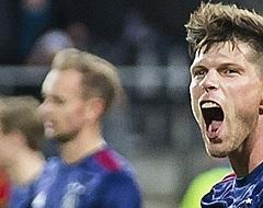 Definitief: Ajax en Huntelaar kunnen opgelucht ademhalen