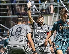 Ajax-fans klagen massaal: 'Wie heeft dit bedacht?'