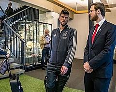 'Ajax laat spelers weten: jullie mogen vertrekken'