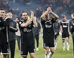 Perez voorziet serieus probleem voor Ajax in Eredivisie
