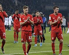 'Ik zou er zeker geen problemen mee hebben als hij terugkomt naar Bayern'