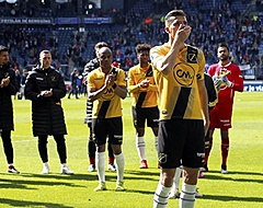 NAC Breda doet KNVB opmerkelijk verzoek voor thuiswedstrijden in KKD