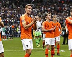 FIFA-ranking: Frankrijk en België zorgen voor unicum, Oranje houdt stand