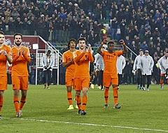 <strong>Kranten gaan los over Nederlands elftal: 'Helemaal níémand'</strong>