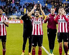 'Deur naar PSV-transferstunt op een kiertje'