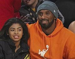 Memphis, Wijnaldum en Onana eren overleden Kobe Bryant