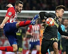 Atlético klopt Juventus ondanks VAR, City wint bij Schalke