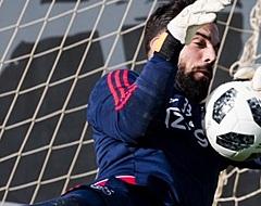 """OFFICIEEL: Vitesse presenteert Kostas Lamprou: """"Ga vol goede moed de strijd aan"""""""