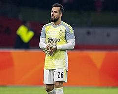 Kostas Lamprou: 'Het was absoluut geen penalty voor Heerenveen'