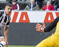 Bondscoach Zweden over debutant Peterson: 'Heb hem geknuffeld'