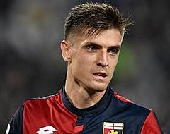 Domino-effect: 'Drie spitsen verruilen van club door transfer Piatek naar Milan'