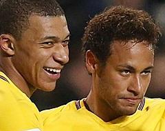 'Real Madrid zet PSG voor het blok: óf Neymar, óf Mbappé'