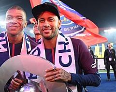 'Paris Saint-Germain biedt 300 miljoen euro plus jaarsalaris van 46 miljoen'