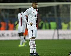 'Real Madrid richt alle pijlen op PSG-ster'