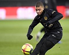 'Real Madrid gaat géén bod neerleggen voor Mbappé'
