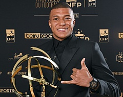 'Kylian Mbappe maakt in 2020 monstertransfer'