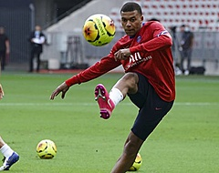 'Ook Liverpool wil handtekening Mbappé scoren'
