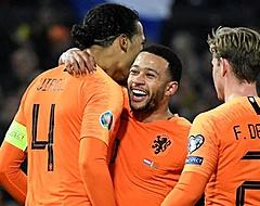 'Opstelling Oranje: Koeman kiest deze spelers tegen Duitsland'